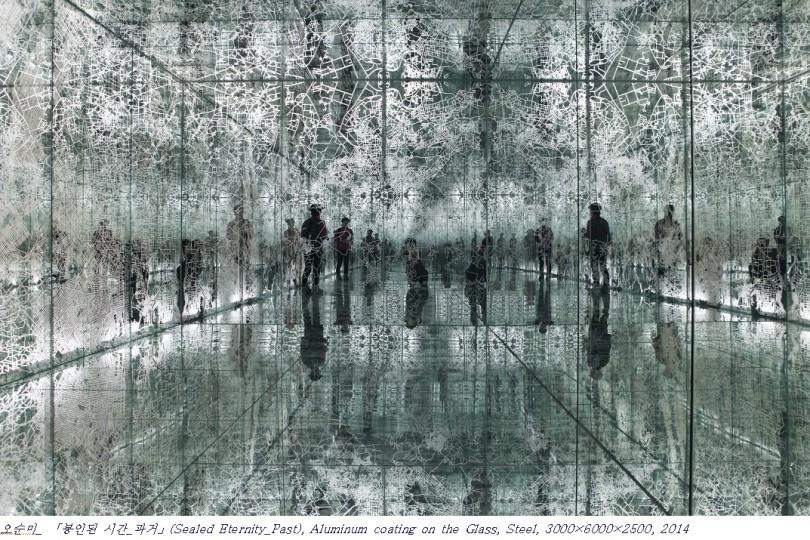 [What is art? – 현대미술 쉽게 보기展] 난해한 현대미술, 나만의 방식으로 해석하고 즐겨보자
